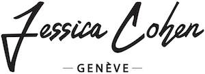 Jessica Cohen Logo